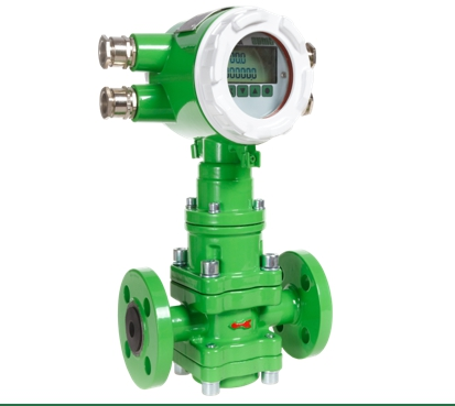 High accuracy rotor flowmeter for liquids EMIS-DIO 230